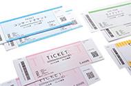 ポスター・チケット